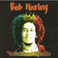 CDMarley Bob / Real Sound Of Jamaica