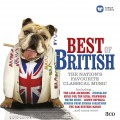 3CDVarious / Best Of British / 3CD