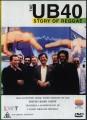 DVDUB 40 / Story Of Reggae