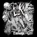 LPLik / Carnage / Vinyl / Marble