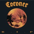 LPCoroner / R.I.P. / Vinyl