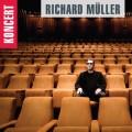 CDMüller Richard / Koncert / Digisleeve