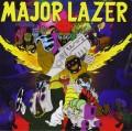 CDMajor Lazer / Free The Universe