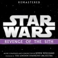 CDOST / Star Wars:Revenge Of The Sith / John Williams
