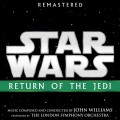 CDOST / Star Wars:Return Of The Jedi / John Williams