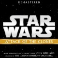CDOST / Star Wars:Attack Of The Clones / John Williams