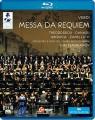 Blu-RayVerdi / Messa Da Requiem / Temirkoanov / Blu-Ray