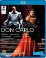 Blu-RayVerdi / Don Carlo / Ventura / Blu-Ray
