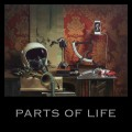 2LPKalkbrenner Paul / Parts Of Life / Vinyl / 2LP+CD