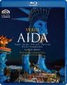 Blu-RayVerdi / Aida / Rizzi / Blu-Ray