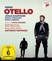 Blu-RayVerdi Giuseppe / Otello