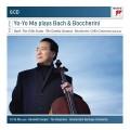 6CDYo-Yo Ma / Plays Bach & Boccherini / 6CD