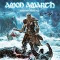 LPAmon Amarth / Jomsviking / Vinyl / Reedice