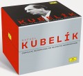 CDKubelík Rafael / Complete Recording On Deutsche Grammaphon