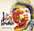 3CDHendrix Jimi / Many Faces Of Jimi Hendrix / Tribute / 3CD