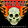 CDPeter Pan Speedrock / Killermachine