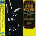 CDPass Joe / Catch Me ! / Japan