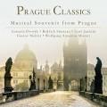 CDVarious / Prague Classics / Musical Souvenir From Prague