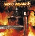 LPAmon Amarth / Avenger / Vinyl / Reedice