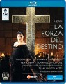 Blu-RayVerdi / La Forza Del Destino / Blu-Ray