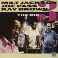 CDJackson Milt/Pass/Brown / Big 3