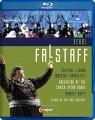 Blu-RayVerdi / Falstaff / Gatti / Bechtolf / Blu-Ray