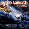 LPAmon Amarth / Deceiver Of The Gods / Vinyl / Blue / Reedice