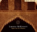 2CD/DVDMcKennitt Loreena / Nights From The Alhambra / 2CD+DVD