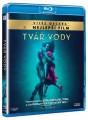 Blu-RayBlu-ray film /  Tvář vody / Shape Of Water / Blu-Ray