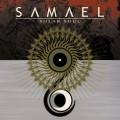 CDSamael / Solar Soul / Digipack