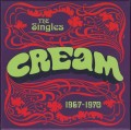 "LPCream / Singles 1967-1970 / Vinyl 7"" / 10LP"