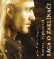 7CDSapkowski Andrzej / Sága o zaklínači / Martin Finger / Mp3 / 7CD