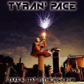 CDTyran'Pace / Take A Seat In TheHigh Row