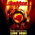 CDDokken / From Conception / Live 1981