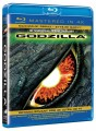 Blu-RayBlu-ray film /  Godzilla / 1998 / Blu-Ray