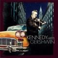 CDKennedy Nigel / Kennedy Meets Gershwin / Digipack