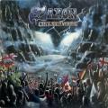 LPSaxon / Rock The Nations / Vinyl
