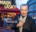 CDMargita Štefan / Mapa lásky / Digipack
