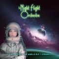 2LPNight Flight Orchestra / Sometimes The World Ain't / Vinyl / Pictu
