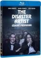 Blu-RayBlu-Ray FILM /  Disaster Artist:Úžasný propadák
