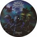 LPKing Diamond / Abigail / Reedice 2018 / Vinyl / Picture