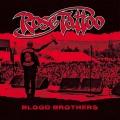 CDRose Tattoo / Blood Brothers / Reedice 2018