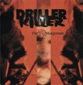 CDDriller Killer / 4Q Mangrenade