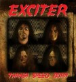 CDExciter / Thrash Speed Burn / Digipack