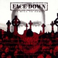 2CDFace Down / Will To Power / CD+DVD