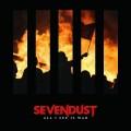 CDSevendust / All I See Is War