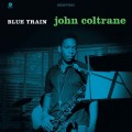 LPColtrane John / Blue Train / Vinyl / 180g / Bonus Track
