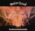 2CDMotörhead / No Sleep'Til Hammersmith / 2CD / DeLuxe Ed. / Digipack