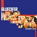 CDGluecifer / Basement Apes / Limited Edition