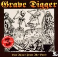 CDGrave Digger / Lost Tunes From The Bault